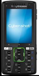 Sony K850i