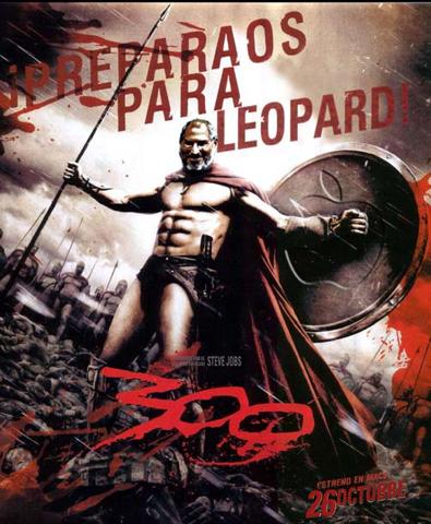 Preparados para Leopard