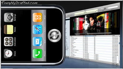 Using iPhone: File and iTunes Sync Via USB, Wireless, and Over the Air