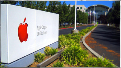 Troy Wolverton Documents Faux Apple Shareholder Outrage