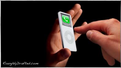 Kevin Chang, iSuppli and The iPhone Nano Myth