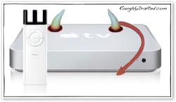 Apple TV Myths