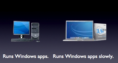 windows vista vs leopard: