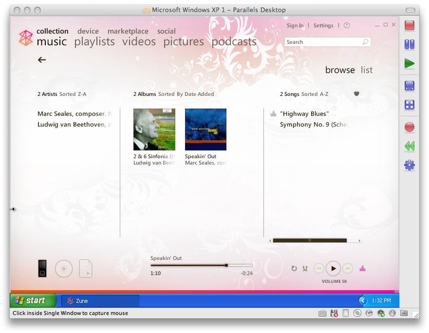 Winter 2007 Buyer's Guide: Microsoft Zune 8 vs iPod Nano ...