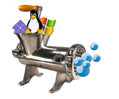 Advancing Software Reuse of Linux, Windows Code on the Mac