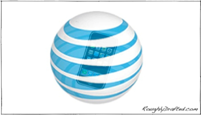 How AT&T Picked Up the iPhone: A Brief History of Mobiles