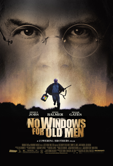 Windows for Old Men