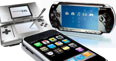 iPhone 2.0 SDK: Video Games to Rival Nintendo DS, Sony PSP