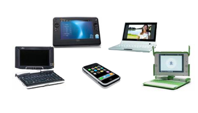 Mobile EEE PC, UMPC, and Internet Tablets vs the iPhone: Linux' Mobile Problem