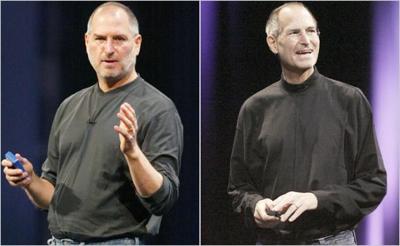 Steve Jobs Ba