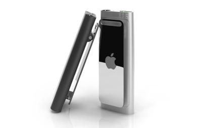 iPod Shuffle 3 DRM?